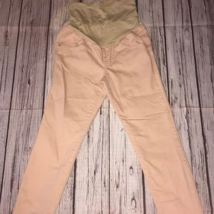 Lauren Conrad maternity jeggings size 10 🤰